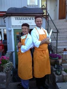 Restaurang Telegrafen