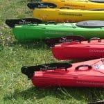 [cml_media_alt id='5645']Kayak paddling in the marine nationalpark at Koster. Photo: Ingela Holgersson, Skärgårdsidyllen Kayak & Outdoor @Ekenäs, Sydkoster[/cml_media_alt]